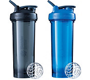 BlenderBottle Set of 2 Pro32 Bottles - A359032