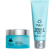 TULA Probiotic Skin Care First Signs of Aging Duo - A359432