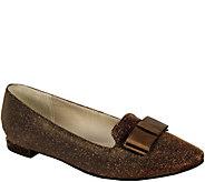 Rialto Pointed-toe Flats - Amalia - A361632
