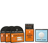 Van Der Hagen Shave Essentials Kit - A362832
