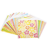 Specialty Paper Pad - 12 x 12 - A188633