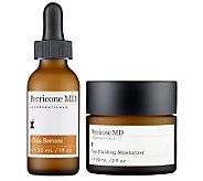 Perricone MD Chia Serum and Face Finishing Moisturizer Duo - A232233