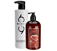 WEN by Chaz Dean Six Thirteen & Fig Hydrating Cleansing Duo - A238233