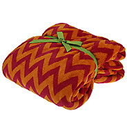 Vera Bradley Signature Print Throw Blanket - A267833