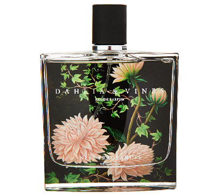 Nest fragrances dahlia vines 3 4 fl oz eau de parfum for Nest candles where to buy