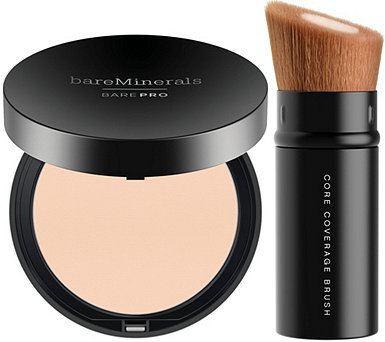 bareMinerals barePRO Foundation and Brush - A282233
