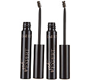Doll 10 Arch Expert Sculpting Brow Gel Duo w/ Fibers - A284633