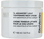 StriVectin Super-Size TL Advanced Light Neck Cream - A290133