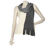 As Is Layers by Lizden Metallic Ombre Scarf - A291333