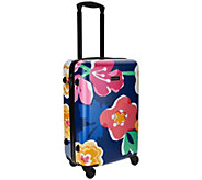 Vera Bradley Small Hardside Luggage Spinner - A292933