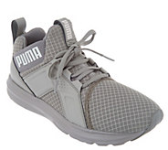 Puma Mesh Lace Up Sneakers - Enzo Premium - A302133