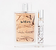 WEN by Chaz Dean Winter 3.4 oz EDP with Travel - A307133