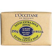 LOccitane Verbena Soap 8 oz - A312333