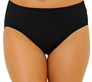 Fit 4 U Tummy Solid Brief Bottom - A337033