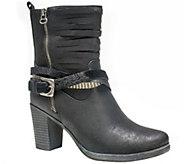 MUK LUKS Womens Opal Boot - A337733