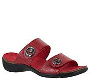 Easy Street Slide Sandals - Dory - A363733