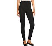 Jockey Smart Shapers High Waisted Cotton Leggings - A237734