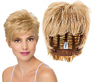 LUXHAIR NOW by Sherri Shepherd Cropped Pixie Wig - A269834