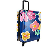 Vera Bradley Large Hardside Luggage Spinner - A292934