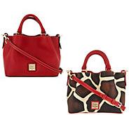 Dooney & Bourke Mini Barlow Crossbody Handbag - A297434