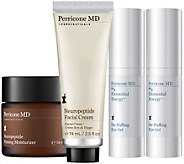 Perricone MD Neuropeptide & Hydrogen 4-pc Skin Care Collection - A299234