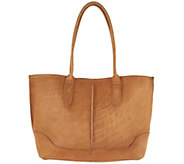 Frye Leather Cara Tote Handbag - A304234