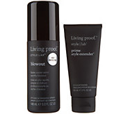 Living Proof Style Lab Blowout with Travel Prime Style Extender - A309034