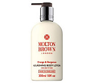 Molton Brown Body Lotion, 10 oz - A331934