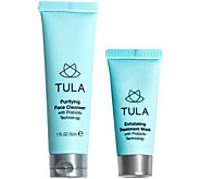 TULA Probiotic Skin Care Detox Duo - A359434