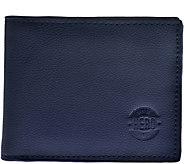 Hero Goods Garfield Wallet, Blue - A361734