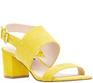 Nine West Sandals- Forli - A411834