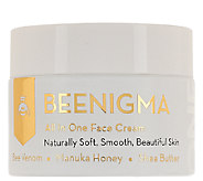 Beenigma Bee Venom & Manuka Honey All in One Face Cream - A259435