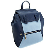 Rafe Denise Leather Backpack - A265935