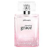 philosophy limited edition amazing grace 2 oz eau de parfum - A273135