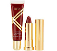 Albeit Everyday Glamour Lip Kit by Anthropologie - A302935