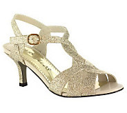 Easy Street Glamorous Evening Shoes - A329635
