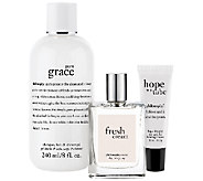 philosophy pure and fresh philosophy favorites - A334035