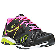 Ryka Lace-up Training Sneakers - Vida RZX - A338335
