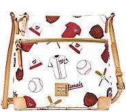 Dooney & Bourke MLB Nationals Crossbody - A280036