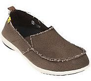 Spenco Mens Siesta Orthotic Slip-on Shoes - A329036