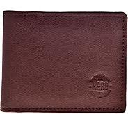 Hero Goods Garfield Wallet, Brown - A361736