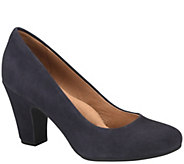 Sofft Leather Pumps - Madina - A364636