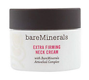 bareMinerals Naturally Luminous Deluxe Extra Firming Neck Cream - A216037