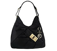 As Is Roccate lla Glove Leather Betsy Hobo - A223437