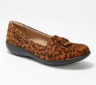 Clarks Slip-on Loafers - Ashland Bubble