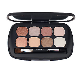 bareMinerals Ready 8.0 Eyeshadow The Nude Beach