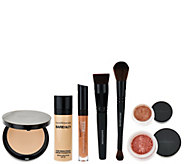 bareMinerals bareSkin Beauty 7pc Collection - A259237