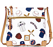 Dooney & Bourke MLB Mets Crossbody - A280037