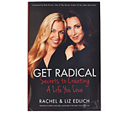 Radical Skincare Get Radical Book 330 pages - A282537