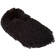 MUK LUKS Autumn Fluffy Sherpa House Slippers - A283137